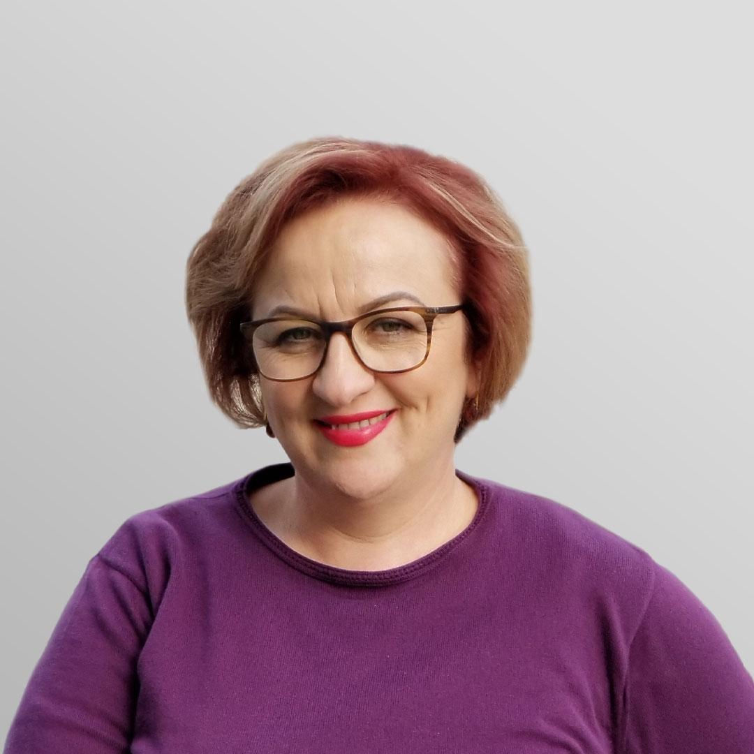 Klodiana Gorica, Prof. Dr University of Tirana, Tirana, Albania