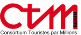 Dine Mouinou Bouraima, Consortium Touristes Par Million Au Benin (CTM-Benin), Benin