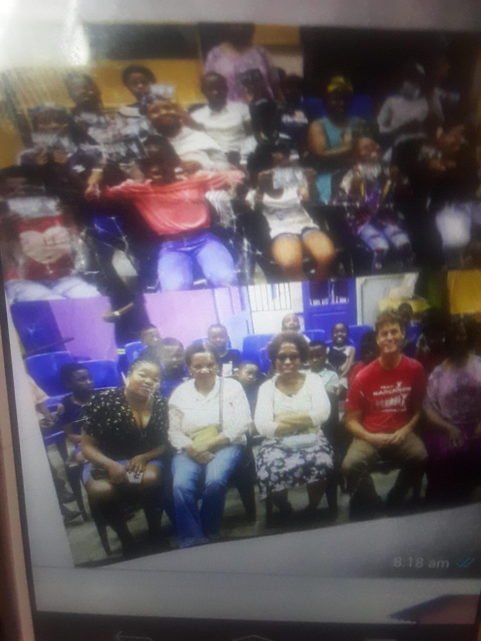 Mondis empowering organization, Mirriam Mondi, Cape Town, South Africa