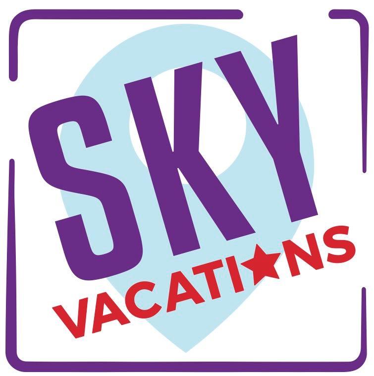 Sky Vacations, Richard Krieger, New York, USA